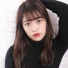 シールエクステ(60本)&カット【池袋】