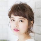 【髪質ケア】外国人風カラー&TOKIOトリートメント【池袋/池袋西口】