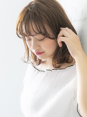 【prize池袋西口】山口博史 大人可愛いラフスタイル