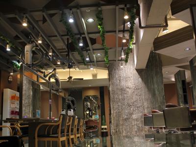 hair resort Ai 高田馬場店2