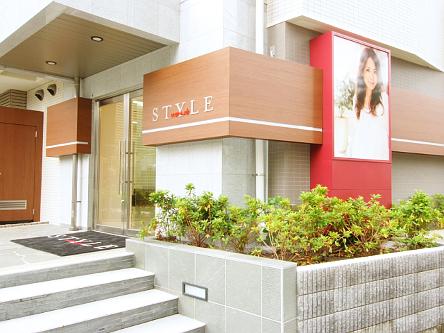 STYLE 新百合ヶ丘5