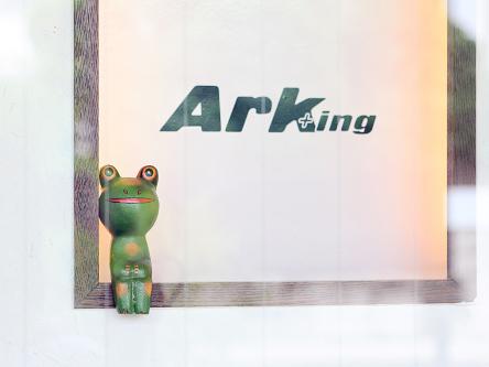 Ark+ing4