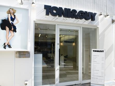 TONI&GUY 恵比寿店5