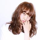 【贅沢フルコース☆】カット+ミストカラー+パーマ+炭酸Treatment