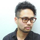 【メンズにオススメ☆】カット+ミストカラー+スキャルプパック