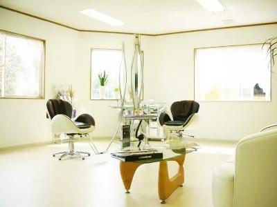ANON 美を容にする室1