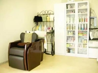 ANON 美を容にする室2