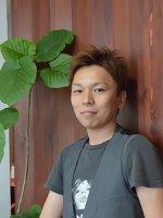 石井 健太郎