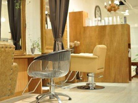 hair salon 61
