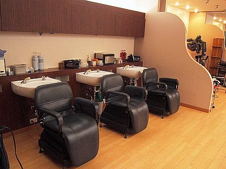 Select Hair 北仙台店2