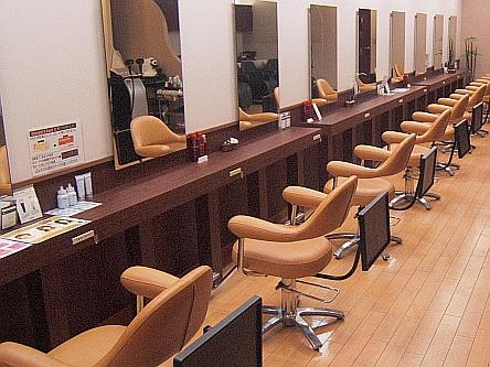 Select Hair 北仙台店3