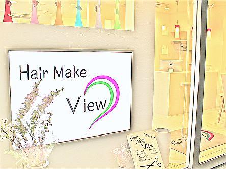 Hair Make View3
