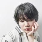 カット+デザインホイルカラー 17,600円~