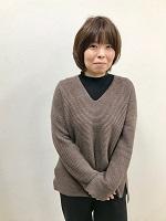 横田 政子【指名料別途540円】