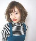 人気No.1☆カット+カラー+ベーシックトリートメント付き