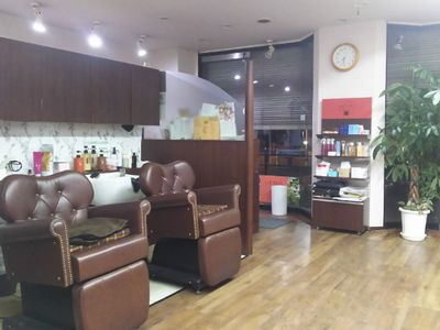 Hair Studio CHERISH2