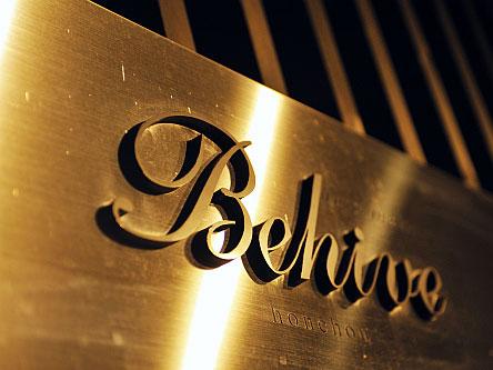 Behive honcho5
