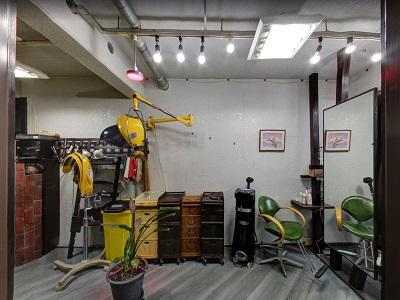 仙川の美容室 La.COEUR1