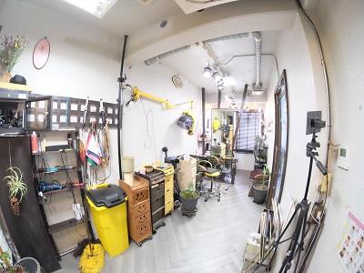 仙川の美容室 La.COEUR2