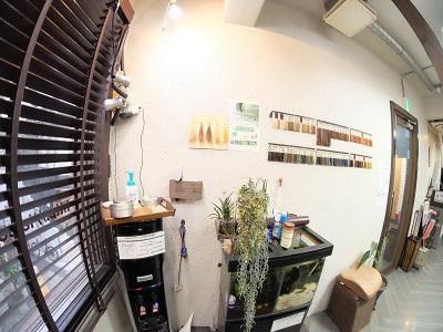 仙川の美容室 La.COEUR5