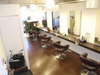 HAIR LOUNGE ACRO-