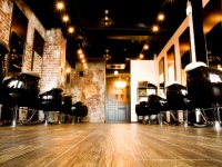 AUBE hair lounge 池袋店