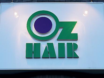 Oz HAIR5