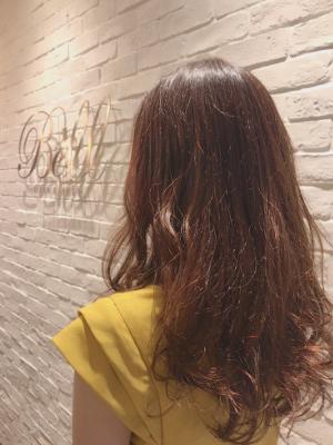 HAIR&MAKE Bell4