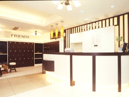 FRIENDS 牛久店3