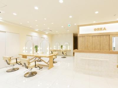 CREA 本厚木店2