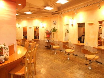 銀座LA・BO 東高円寺店1