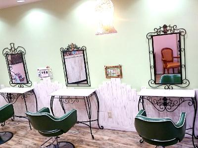 K's Hair 千葉店1