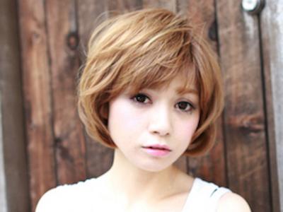 hair cutting garden Jacques Moisant 松山店5