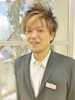 橋本 祥宜