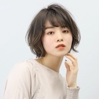 カット+カラー+9STEPハホニコTR  19,030円→13,321円