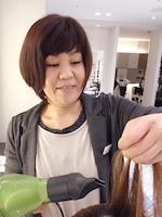 小倉 清子