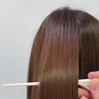 【髪質改善】酸熱トリートメント+カット  22,110円→17,127円
