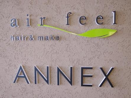 air feel ANNEX3