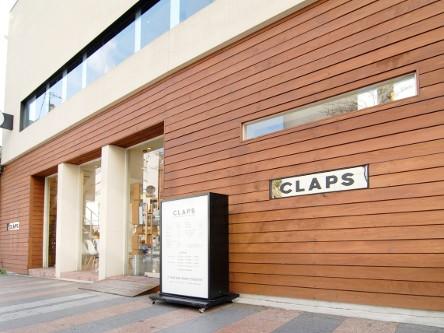 CLAPS 横須賀中央3