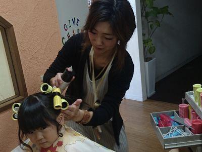 hair make give charm4