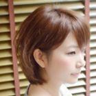 カット+モロッカンカラー☆プラチナパフェTr