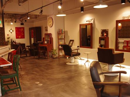hair salon bico1