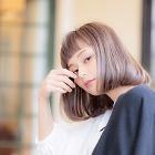 【贅沢♪ツヤ髪】モロッカンカラー20%オフ☆通常9,720円⇒7,560円に☆
