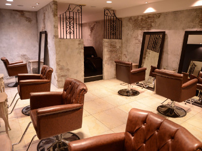 hair salon N1
