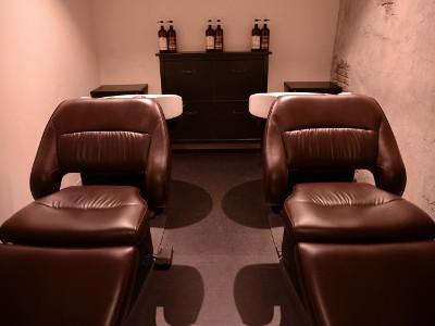 hair salon N2