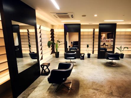 Hair Studio norx 香里園店1