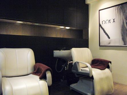 Hair Studio norx 香里園店3