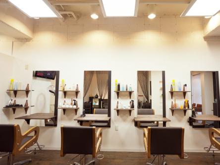 hair salon Re:search2