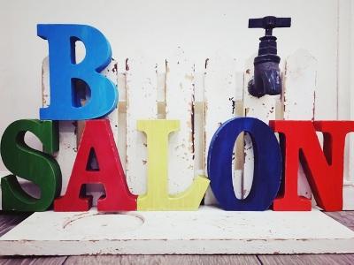 b-salon 銀座店2