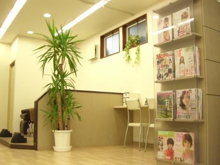 美容室 サプリ3